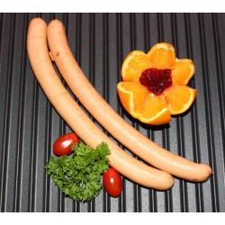 Bockwurst, 5 x 100 g -...